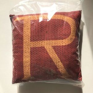 Harry Potter Holiday Pillow